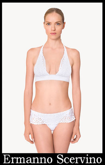Bikinis Ermanno Scervino summer look 7