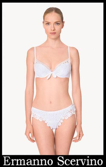 Bikinis Ermanno Scervino summer look 8