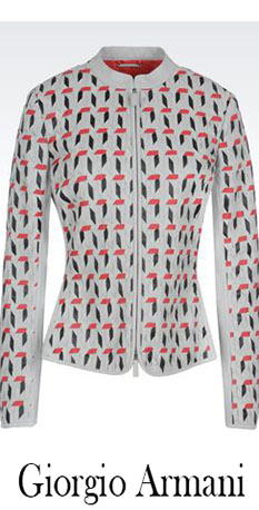 Catalog Giorgio Armani for women summer sales 3