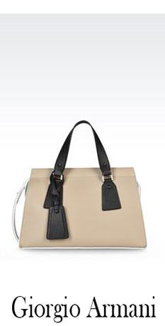 Catalog Giorgio Armani for women summer sales 5