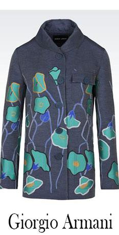 Catalog Giorgio Armani for women summer sales 8