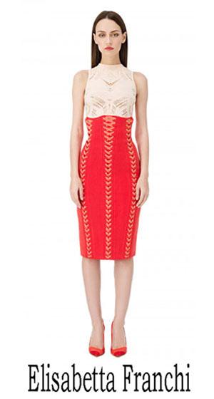 Clothing Elisabetta Franchi summer sales look 1