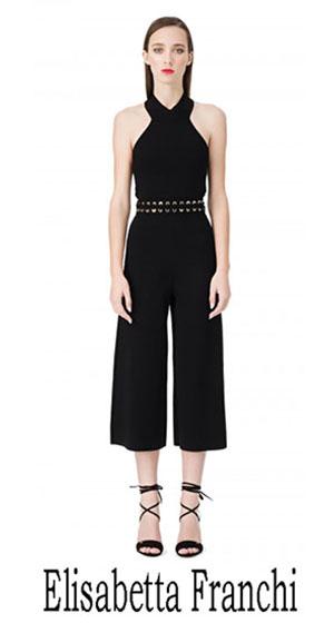 Clothing Elisabetta Franchi summer sales look 10
