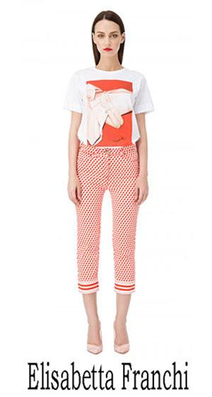 Clothing Elisabetta Franchi summer sales look 11