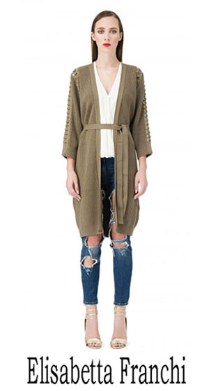 Clothing Elisabetta Franchi summer sales look 13