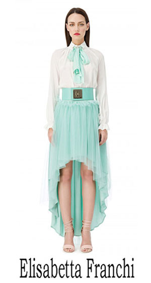 Clothing Elisabetta Franchi summer sales look 2