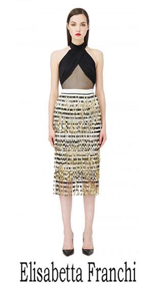 Clothing Elisabetta Franchi summer sales look 6