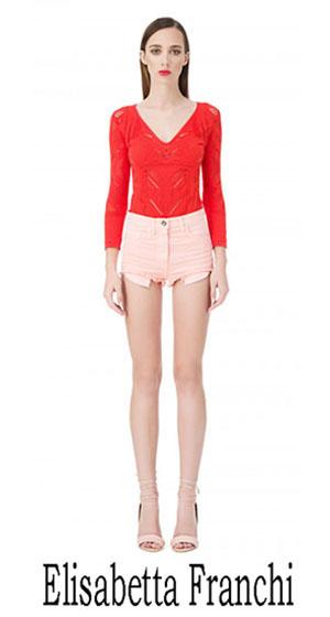 Clothing Elisabetta Franchi summer sales look 7