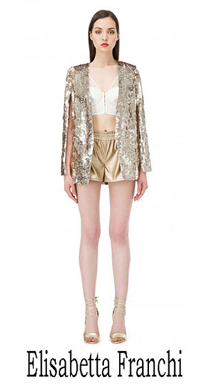 Clothing Elisabetta Franchi summer sales look 8