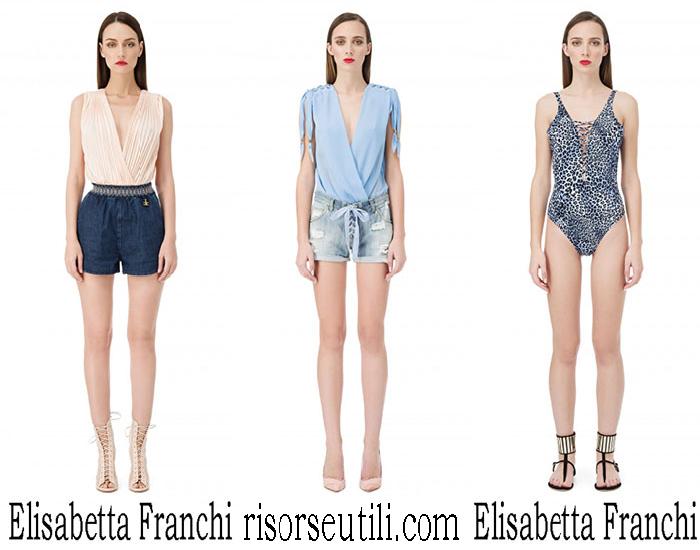 Clothing Elisabetta Franchi summer sales