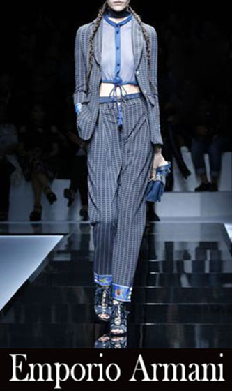 Clothing Emporio Armani summer sales look 3