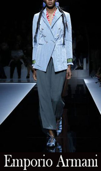 Clothing Emporio Armani summer sales look 5
