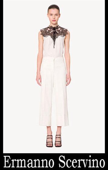 Clothing Ermanno Scervino summer sales look 2