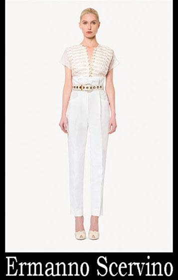 Clothing Ermanno Scervino summer sales look 3
