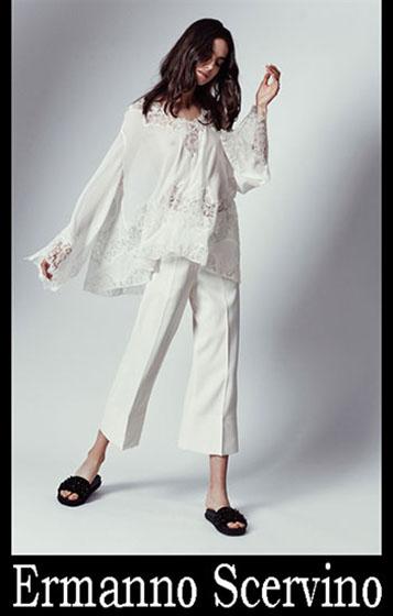 Clothing Ermanno Scervino summer sales look 5
