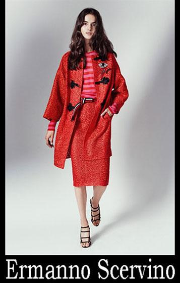 Clothing Ermanno Scervino summer sales look 6