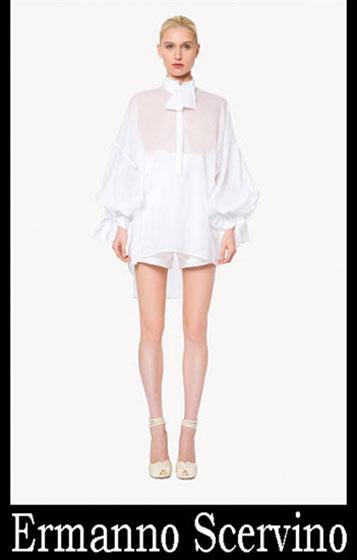 Clothing Ermanno Scervino summer sales look 7