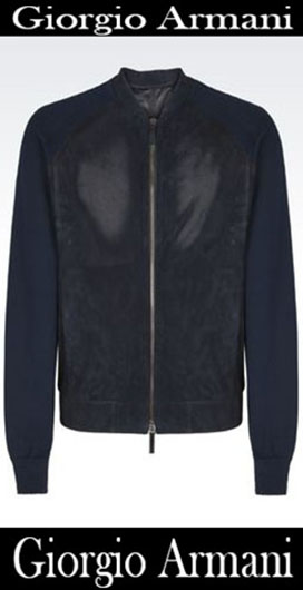 Clothing Giorgio Armani for men summer sales 3