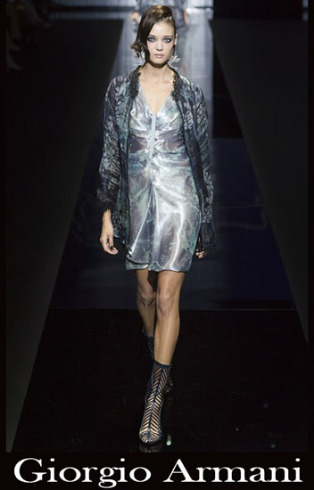 Clothing Giorgio Armani spring summer look 2