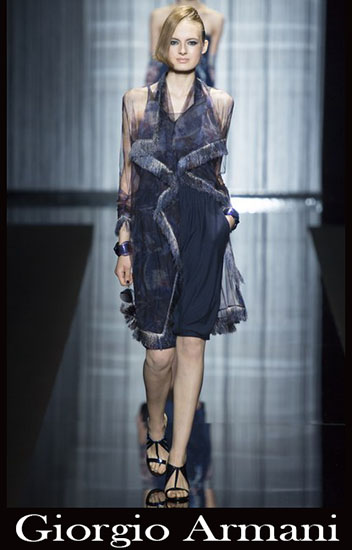 Clothing Giorgio Armani spring summer look 3