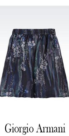 Clothing Giorgio Armani summer sales look 1