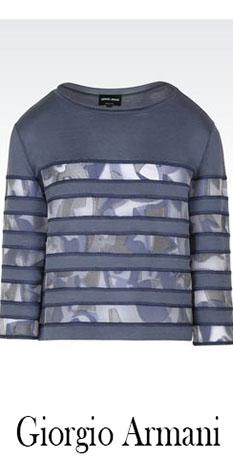Clothing Giorgio Armani summer sales look 4