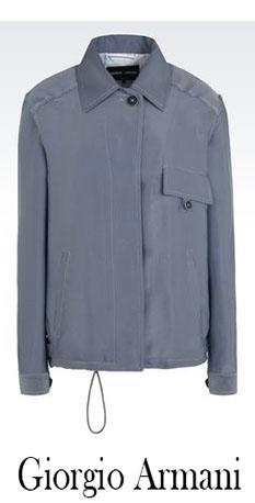 Clothing Giorgio Armani summer sales look 5