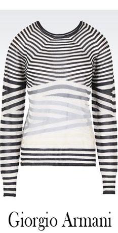 Clothing Giorgio Armani summer sales look 7