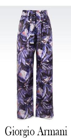 Clothing Giorgio Armani summer sales look 8
