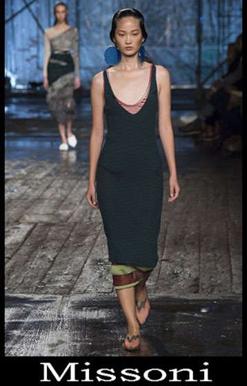 Clothing Missoni spring summer look 4
