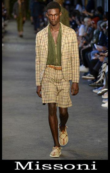 Clothing Missoni spring summer men look 3
