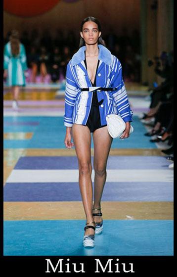 Clothing Miu Miu spring summer look 3