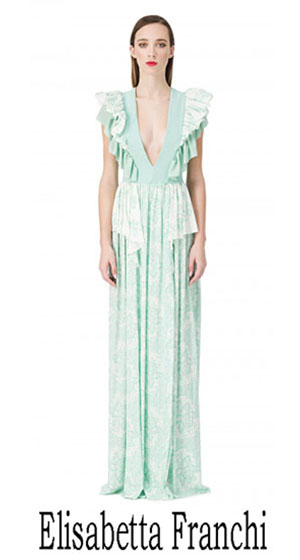 Fashion Elisabetta Franchi summer sales look 12