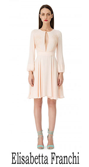 Fashion Elisabetta Franchi summer sales look 15