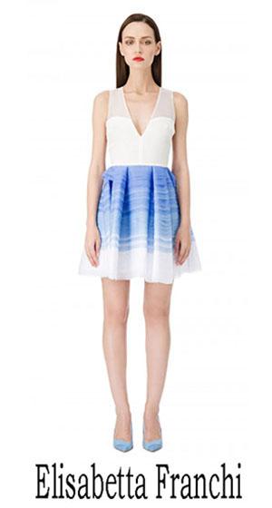 Fashion Elisabetta Franchi summer sales look 5