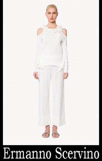 Fashion Ermanno Scervino summer sales look 7