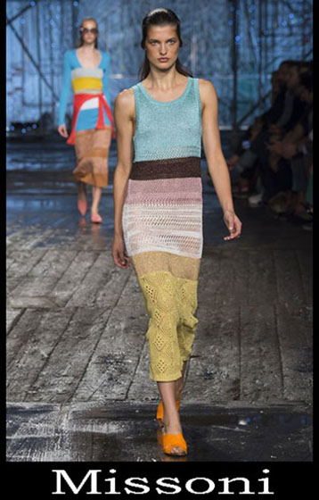 Fashion Missoni spring summer look 3