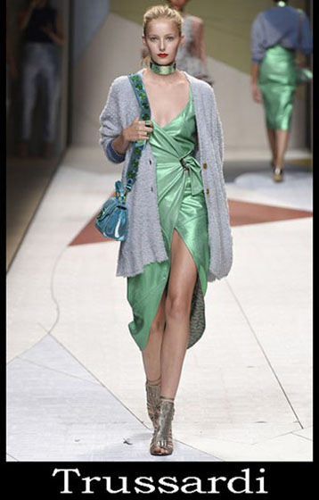Fashion Trussardi spring summer women 6