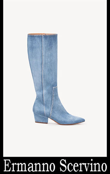 Footwear Ermanno Scervino summer sales look 1