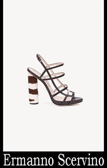 Footwear Ermanno Scervino summer sales look 2