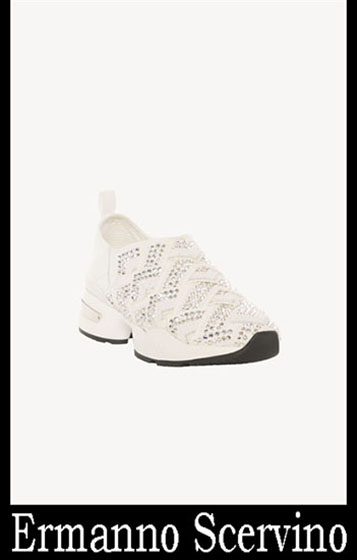 Footwear Ermanno Scervino summer sales look 3