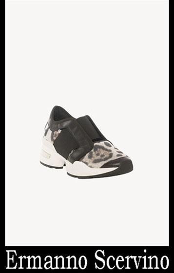 Footwear Ermanno Scervino summer sales look 4