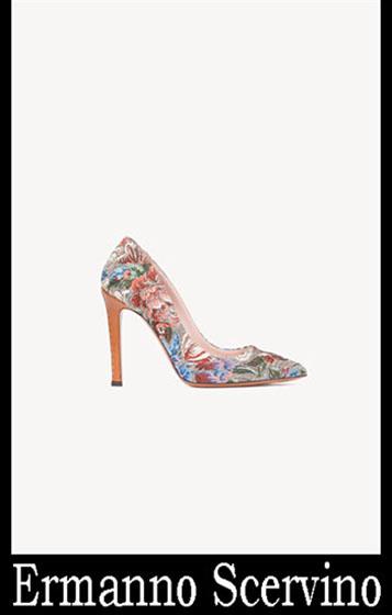 Footwear Ermanno Scervino summer sales look 5