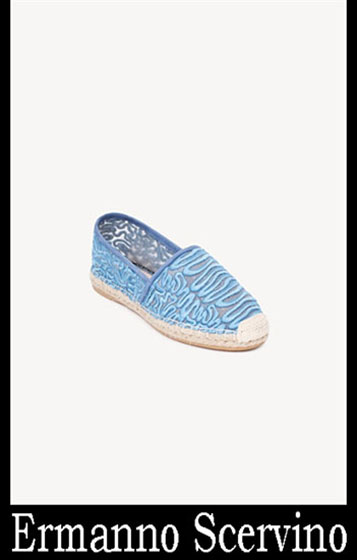 Footwear Ermanno Scervino summer sales look 6