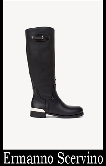 Footwear Ermanno Scervino summer sales look 8