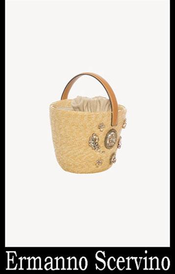 Handbags Ermanno Scervino summer sales look 4