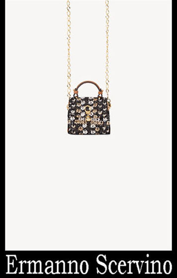 Handbags Ermanno Scervino summer sales look 8