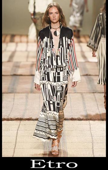 Lifestyle Etro spring summer women look 2
