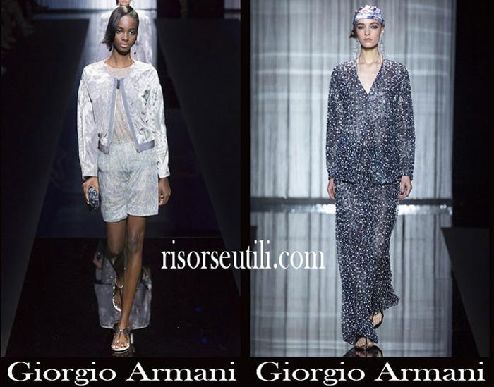Lifestyle Giorgio Armani spring summer