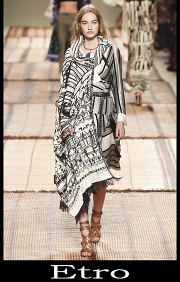 New arrivals Etro spring summer look 1